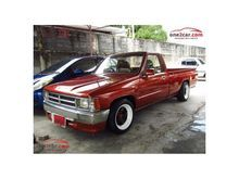 1988 Toyota Hilux Hero Single 2Dr 2.4 MT Pickup