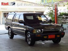 1990 Toyota Hilux Mighty-X DOUBLE CAB GL 3.0 MT Pickup