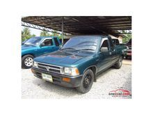 1996 Toyota Hilux Mighty-X EXTRACAB Standard 2.4 MT Pickup