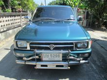 1990 Toyota Hilux Mighty-X EXTRACAB GL 2.5 MT Pickup