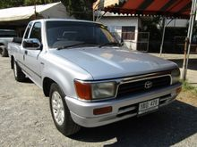 1997 Toyota Hilux Mighty-X EXTRACAB Super GL 2.4 MT Pickup