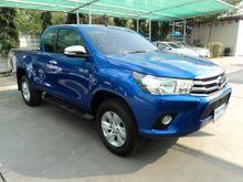 2015 Toyota Hilux Revo SMARTCAB E 2.4 MT Pickup