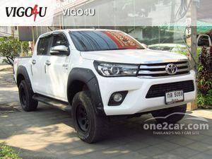2016 Toyota Hilux Revo 2.8 DOUBLE CAB G Pickup