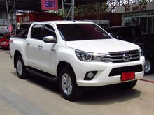 2015 Toyota Hilux Revo DOUBLE CAB G 2.8 AT Pickup