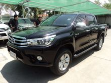 2015 Toyota Hilux Revo DOUBLE CAB G 2.8 MT Pickup