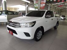 2016 Toyota Hilux Revo SMARTCAB G 2.4 MT Pickup