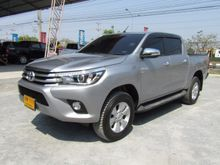 2016 Toyota Hilux Revo DOUBLE CAB G 2.8 MT Pickup