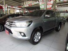 2015 Toyota Hilux Revo SMARTCAB G Prerunner 2.4 MT Pickup