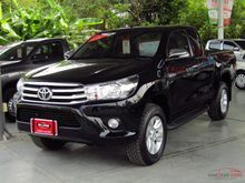 2015 Toyota Hilux Revo SMARTCAB G Prerunner 2.4 AT Pickup
