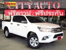 2016 Toyota Hilux Revo DOUBLE CAB Prerunner 2.8 AT Pickup