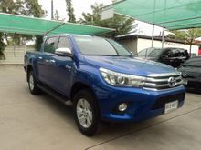 2015 Toyota Hilux Revo DOUBLE CAB G Prerunner 2.8 AT Pickup