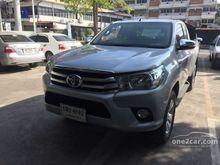 2015 Toyota Hilux Revo SMARTCAB G Prerunner 2.8 MT Pickup