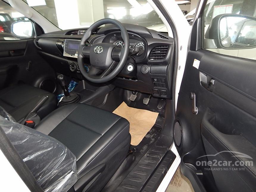 2015 Toyota Hilux Revo J 4x4 Pickup