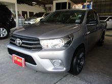 2015 Toyota Hilux Revo SMARTCAB J 2.4 MT Pickup