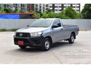 2019 Toyota Hilux Revo 2.7 SINGLE J Pickup MT