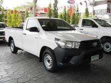 2015 Toyota Hilux Revo SINGLE J 2.4 MT Pickup