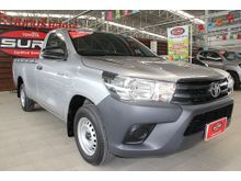 2015 Toyota Hilux Revo SINGLE J 2.4 MT Pickup