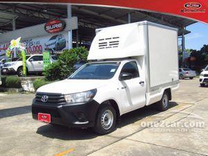 2016 Toyota Hilux Revo 2.4 SINGLE J Pickup MT