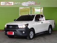 2016 Toyota Hilux Revo SMARTCAB J 2.4 MT Pickup