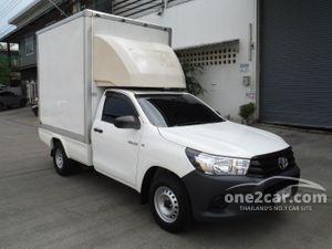 2018 Toyota Hilux Revo 2.4 SINGLE J Pickup MT