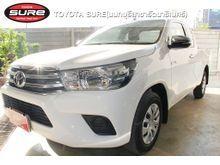 2015 Toyota Hilux Revo SMARTCAB J Plus 2.7 MT Pickup