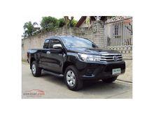 2015 Toyota Hilux Revo SMARTCAB J Plus 2.4 MT Pickup