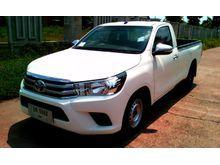 2016 Toyota Hilux Revo SINGLE J Plus 2.4 MT Pickup