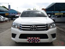 2015 Toyota Hilux Revo SINGLE J Plus 2.8 MT Pickup