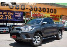 2016 Toyota Hilux Revo SMARTCAB J Plus 2.4 MT Pickup