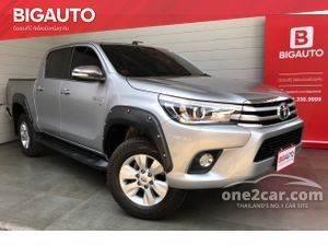 2015 Toyota Hilux Revo 2.8 DOUBLE CAB Prerunner G Pickup AT