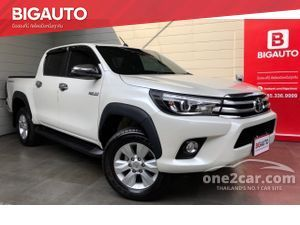 2018 Toyota Hilux Revo 2.4 DOUBLE CAB Prerunner G Plus Pickup AT