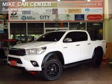 2016 Toyota Hilux Revo DOUBLE CAB Prerunner 2.4 AT Pickup