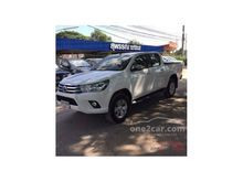 2015 Toyota Hilux Revo DOUBLE CAB Prerunner 2.4 AT Pickup