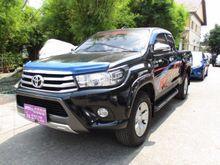 2016 Toyota Hilux Revo SMARTCAB Prerunner 2.4 MT Pickup