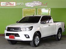 2016 Toyota Hilux Revo SMARTCAB Prerunner 2.4 AT Pickup