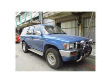 1990 Toyota Hilux Surf (ปี 88-97) SSR 2.4 AT Wagon