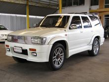 2002 Toyota Hilux Surf (ปี 88-97) SSR 3.0 AT Wagon