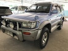 1995 Toyota Hilux Surf (ปี 88-97) SSR 3.0 AT Wagon