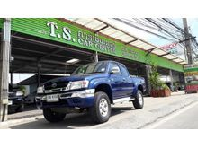 2004 Toyota Hilux Tiger EXTRACAB E 2.5 AT Pickup