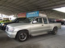 2004 Toyota Hilux Tiger EXTRACAB E 2.5 MT Pickup