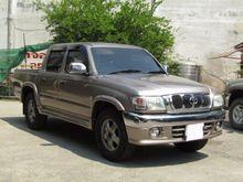 2004 Toyota Hilux Tiger SPORT CRUISER E 2.5 MT Pickup