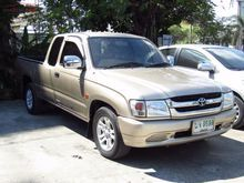 2002 Toyota Hilux Tiger EXTRACAB E 2.5 AT Pickup