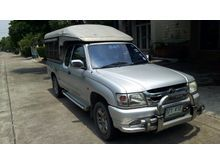 2003 Toyota Hilux Tiger EXTRACAB E 2.5 AT Pickup