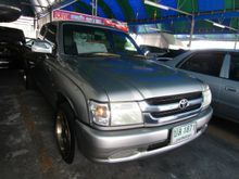 2003 Toyota Hilux Tiger EXTRACAB E 2.5 MT Pickup