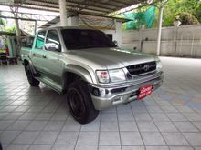 2004 Toyota Hilux Tiger SPORT CRUISER G 3.0 AT Pickup