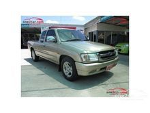 2003 Toyota Hilux Tiger EXTRACAB G 3.0 MT Pickup