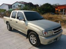 2002 Toyota Hilux Tiger DOUBLE CAB GL 2.4 MT Pickup