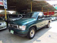 2000 Toyota Hilux Tiger SINGLE GL 2.4 MT Pickup