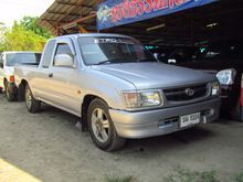 2000 Toyota Hilux Tiger EXTRACAB GL 2.4 MT Pickup