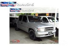 2003 Toyota Hilux Tiger DOUBLE CAB GL 2.5 MT Pickup